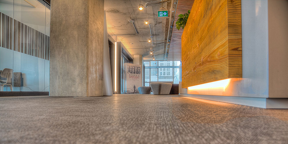 Commercial Flooring Examples Toronto
