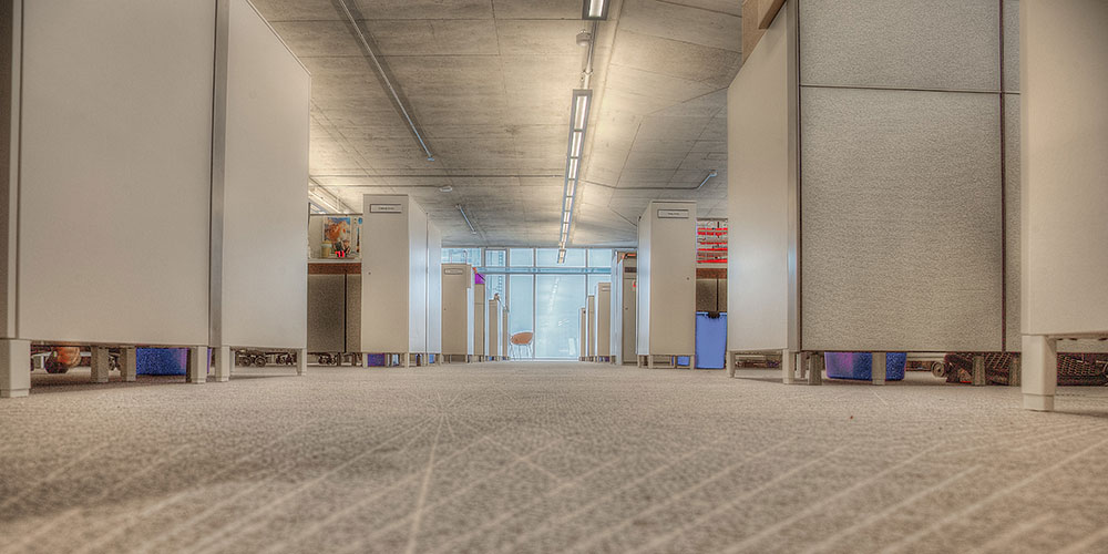 Commercial Flooring Cleaning and Maintenance Toronto