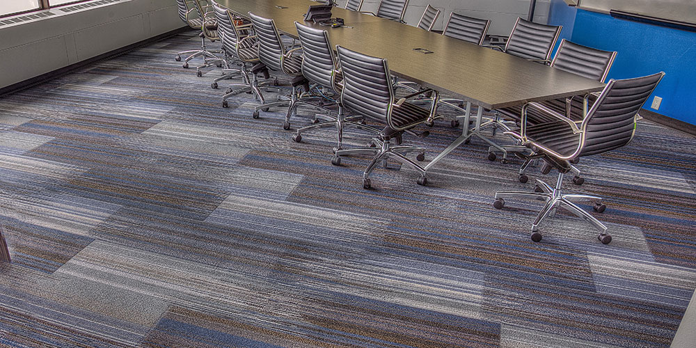 Commercial Flooring Trends in Toronto