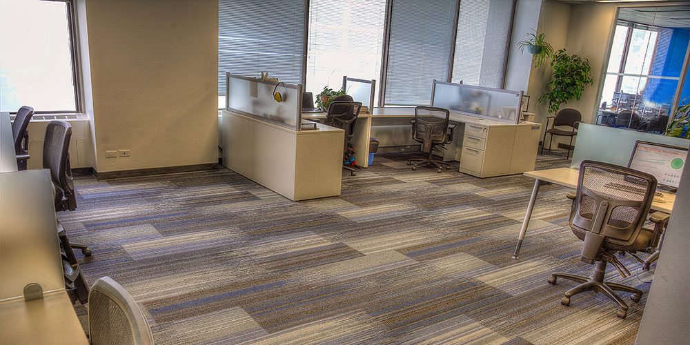 Commercial Flooring Examples and Samples Toronto