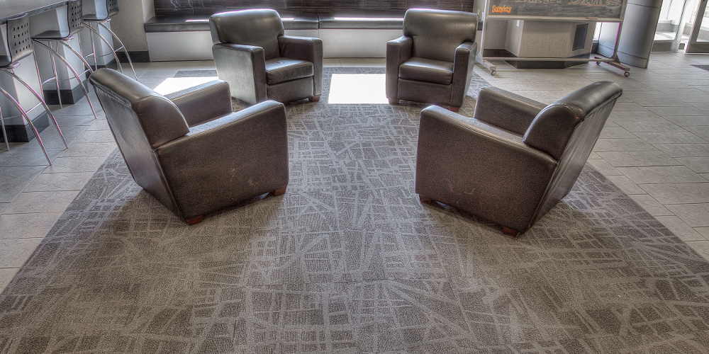 Pros and cons of commercial flooring