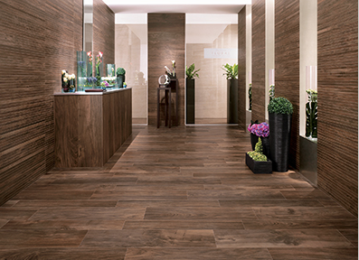 Porcelain Tile Offers Many Benefits Over Traditional