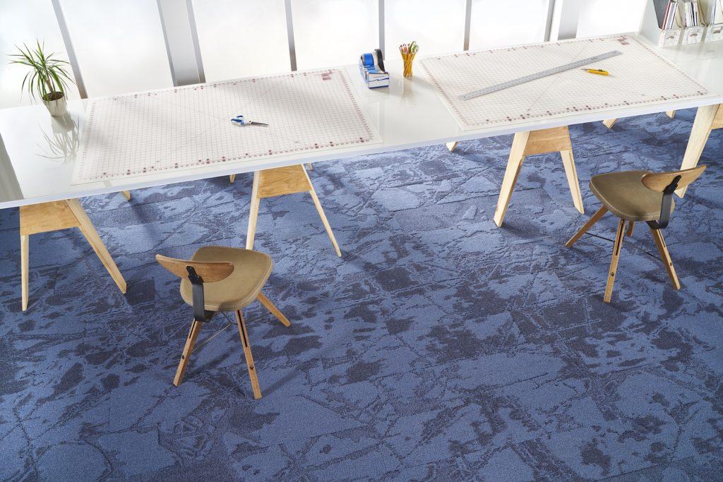 Milliken Modular Carpet Tile