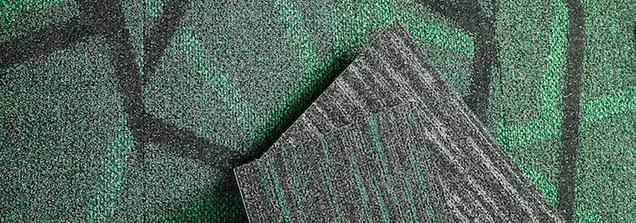 Milliken Modular Carpet