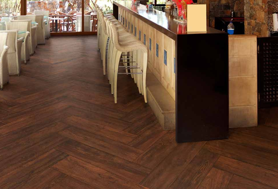 Darwin Fisher Commercial Flooring examples