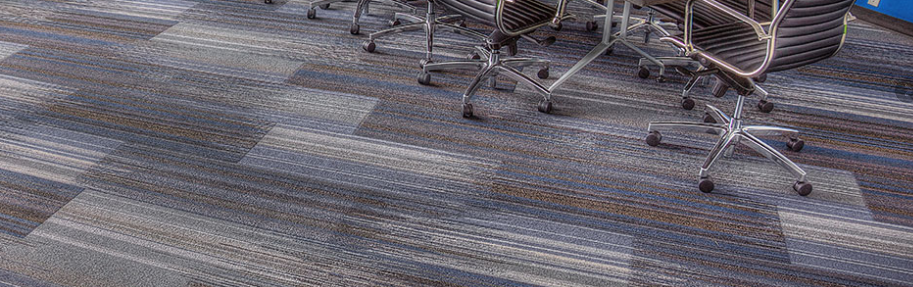 Commercial flooring contractor examples Toronto