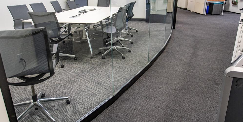 Commercial carpet tile Toronto