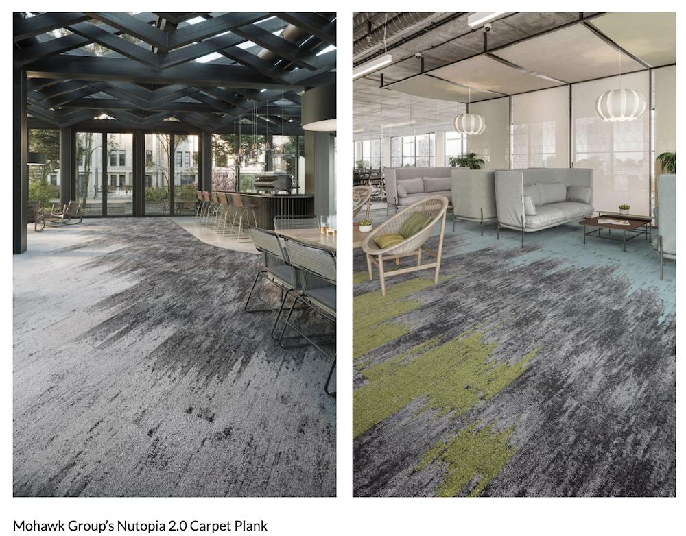 Commercial flooring installation Toronto