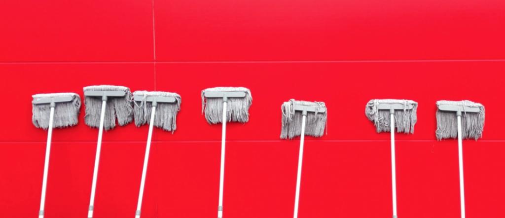 Covid-19 flooring disinfection