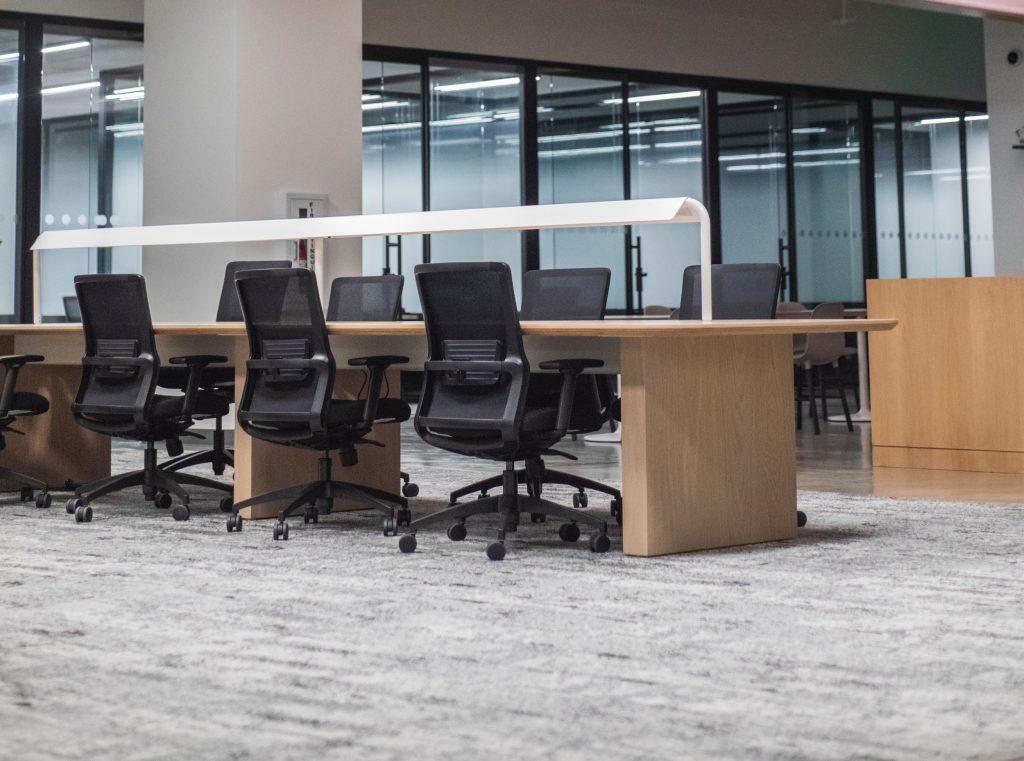 office carpet tile Toronto